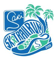 Sari 5K 2019 logo